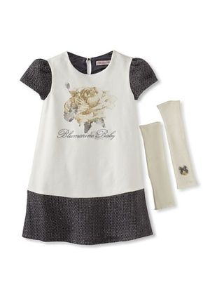 57% OFF Blumarine Girl's