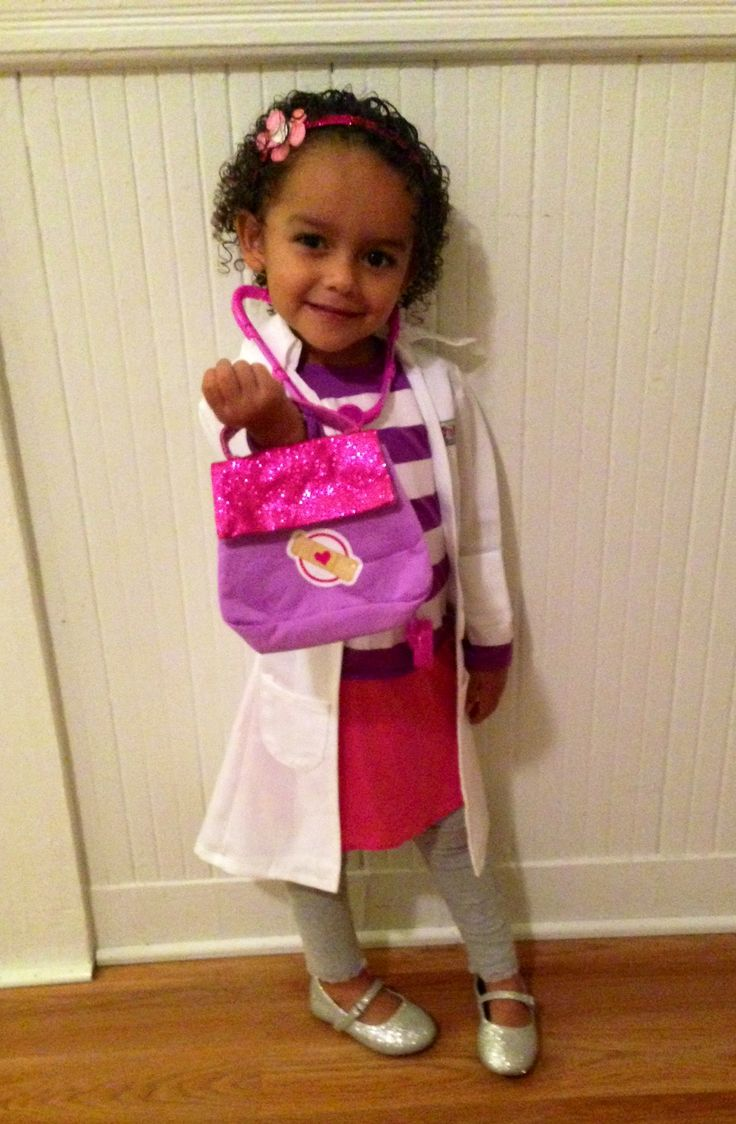 doc mcstuffins costume doc mcstuffinshalloween costumes - Doc Mcstuffins Halloween Bag