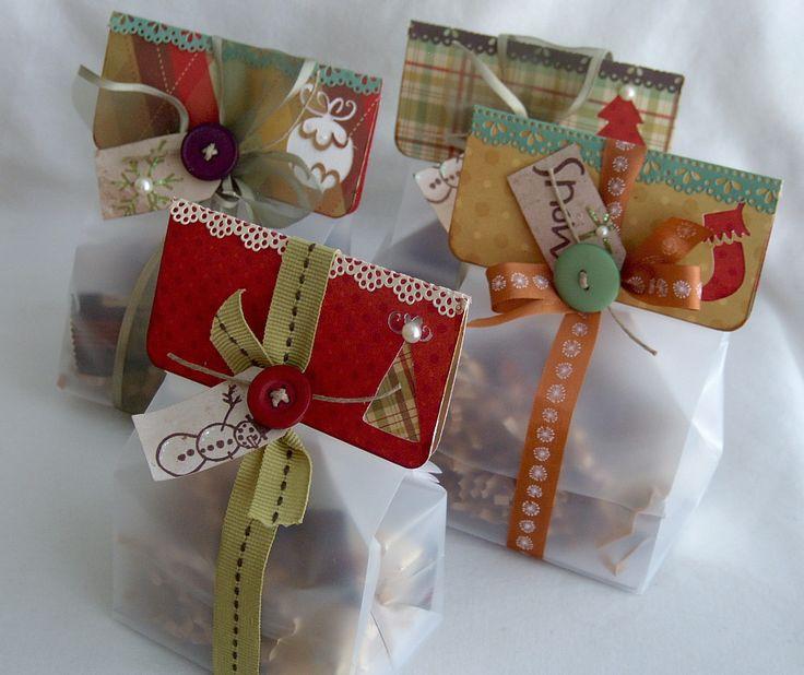 idea for gift bag