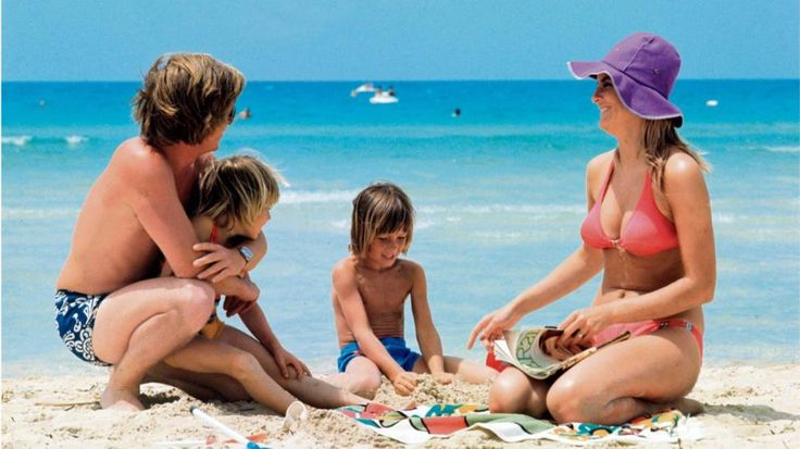 9 Anbieter, 25 Urlaubsorte | Last Minute ans Mittelmeer – der große Preisvergleich - Reise - Bild.de