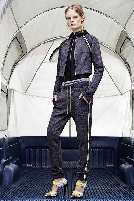 T by Alexander Wang Autumn/Winter 2014-15 Ready-To-Wear
