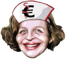 """Schandelijke bezuiniging op GGZ - ''PietKei.NL"""""""