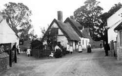 School Street, Great Chesterford