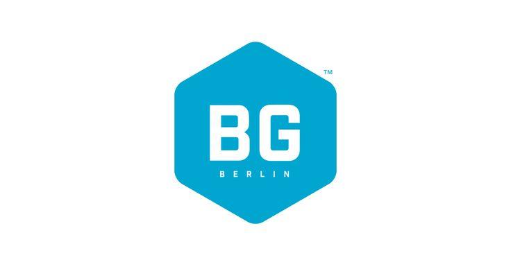 Luggage design for BG Berlin brand