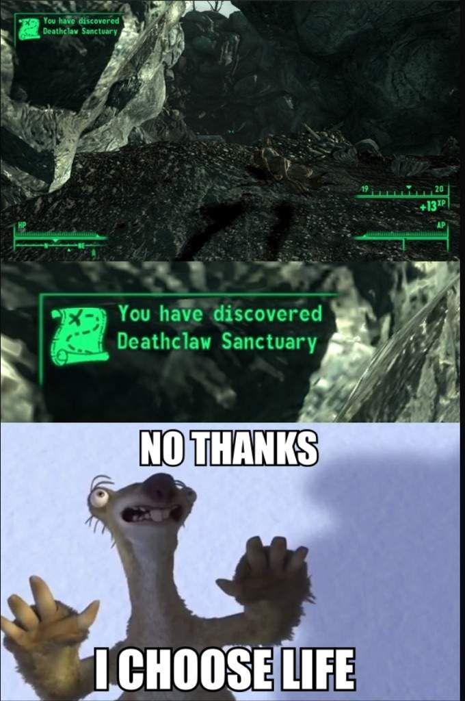 Fallout memes | Video Games Amino