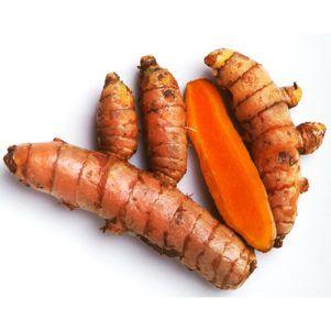 Fresh Organic Turmeric Cambodia +- 100 gram/packaged - 18,900vnd