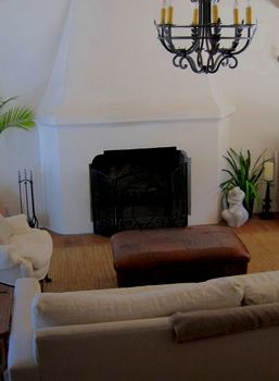 17 Best Images About Fireplaces On Pinterest Southern Accents Fireplaces And Santa Barbara