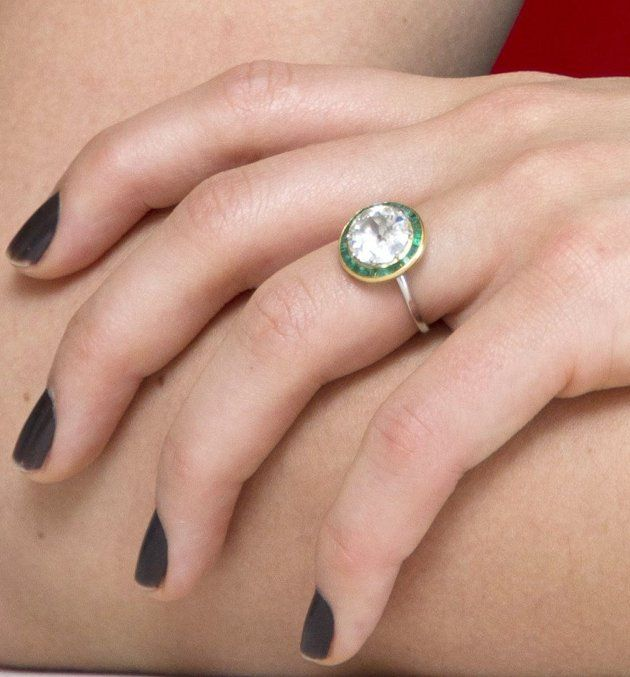 27 Expensive Celebrity Engagement Rings: Cost and Size