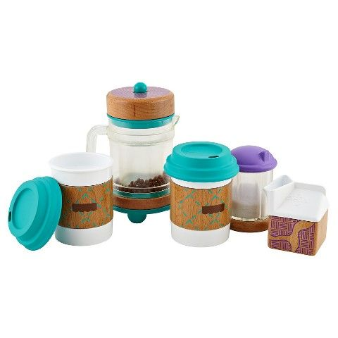 Fisher-Price Wooden Toys Early Bird Barista Set  Need this for my Fisher Price Table & Chairs