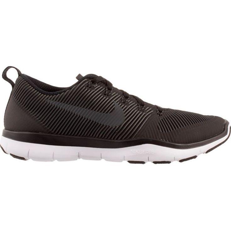 Nike Men's Free Train Versatility Training Shoes, Size: 8.5, Black