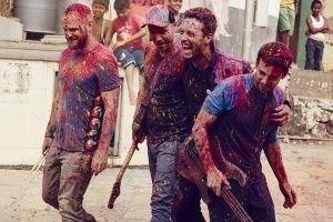 Coldplay anuncia disco com participação de Beyoncé; ouça o novo single - 06/11/2015 - UOL Entretenimento