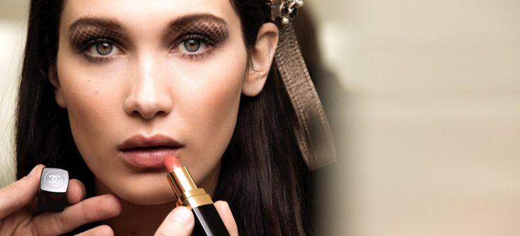 Макияж – пожалуй, один из основных моментов стильного и привлекательного женского стиля, который не менее важен, чем модная одежда или аккуратная стрижка. Макияж должен быть не только правильно выполненным, но и грамотно подобранным, ведь с его помощью можно акцентировать внимание окружающих на выразительных глазах или соблазнительных губах. Какой же макияж будет актуальным осенью-зимой 2016-2017 года? […]