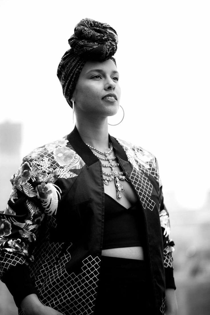 Alicia Keys                                                                                                                                                     More