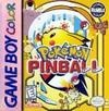 Pokemon Pinball gbc cheats