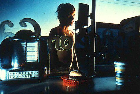 Philip-Lorca di Corcia - Eddie Anderson from Hustler series