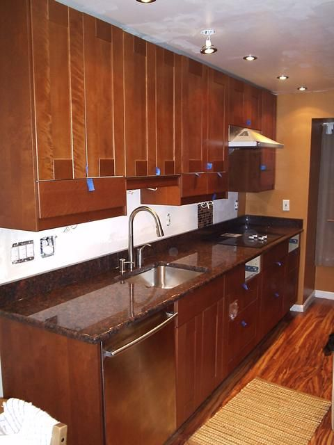 adel medium brown | Ikea adel medium brown kitchen design ...  |Adel Kitchens Brown