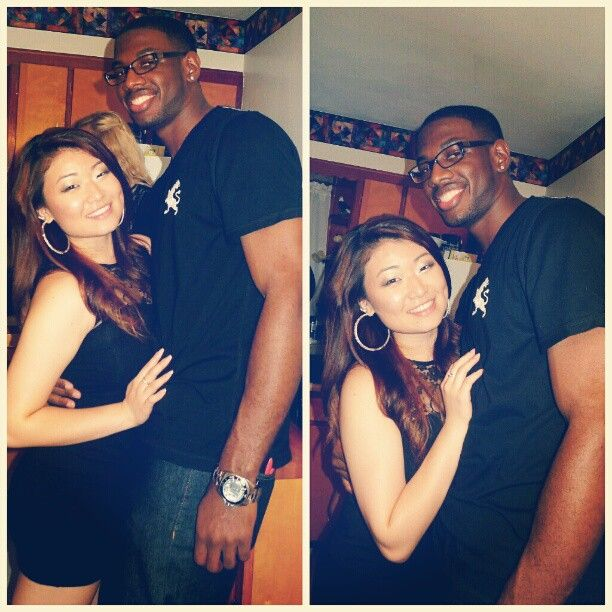 black and korean mixed women dating