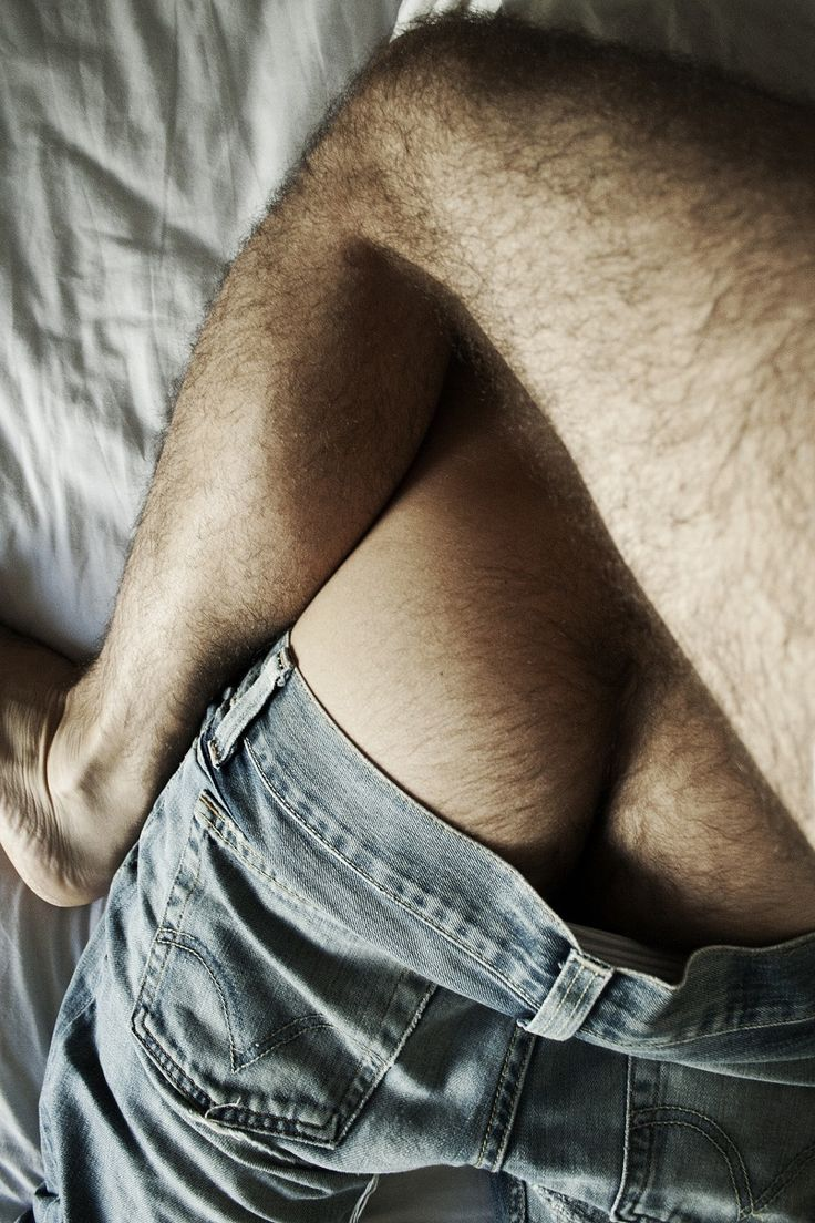 Homosexuell sexy Hintern