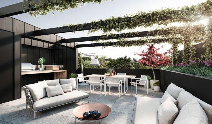 One Ascot | Conrad Architects