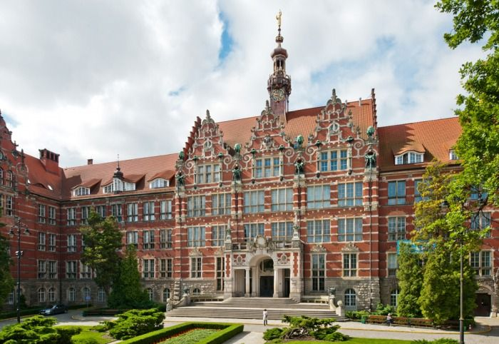 Image result for politechnika gdanska