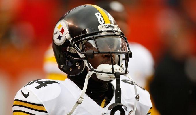 Steelers Fans Forum: Questions Surrounding Antonio Brown