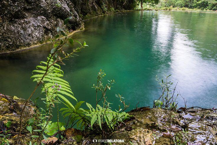 Semuc Champey  rattery #josafatdelatoba #cabophotographer #travels #guatemala # #landscapephotography #semucchampey #waterfall