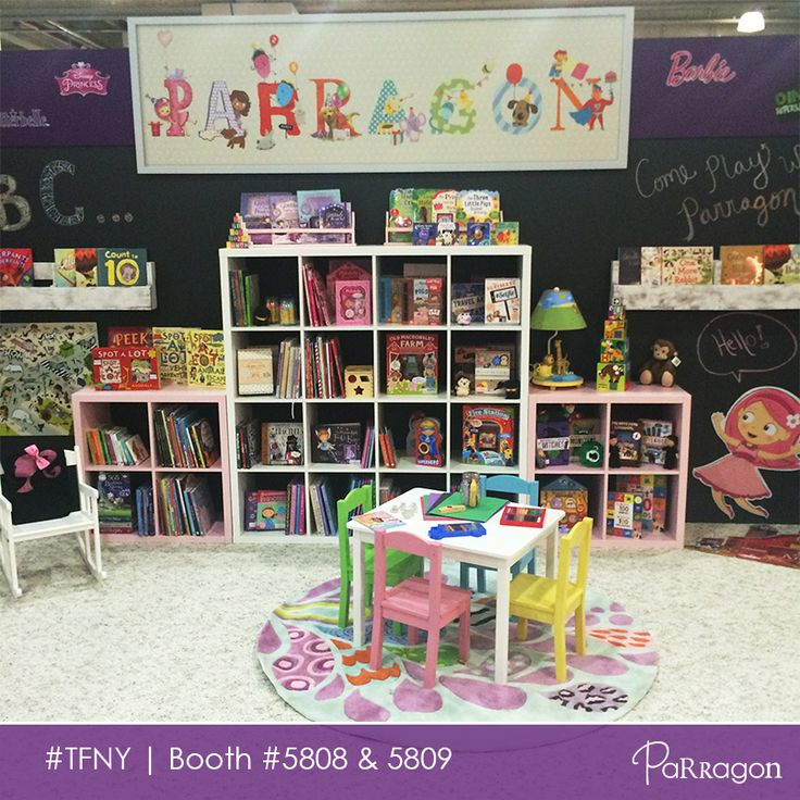 Are you excited to be at the New York Toy Fair? So are we! Don't forget to stop by at our Booth #5808 and #5809 to say hi! #TFNY #ToyFair
