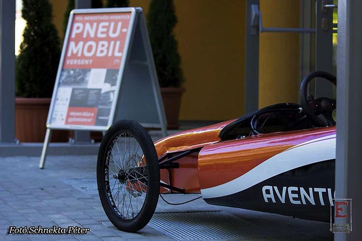 A collection of images from this years VIII International AVENTICS Pneumobil Competition taken by photographer Péter Schnekta. The race features custom-designed and built vehicles propelled by compressed air with AVENTICS pneumatic valves & cylinders. View at: https://www.facebook.com/AVENTICSUK