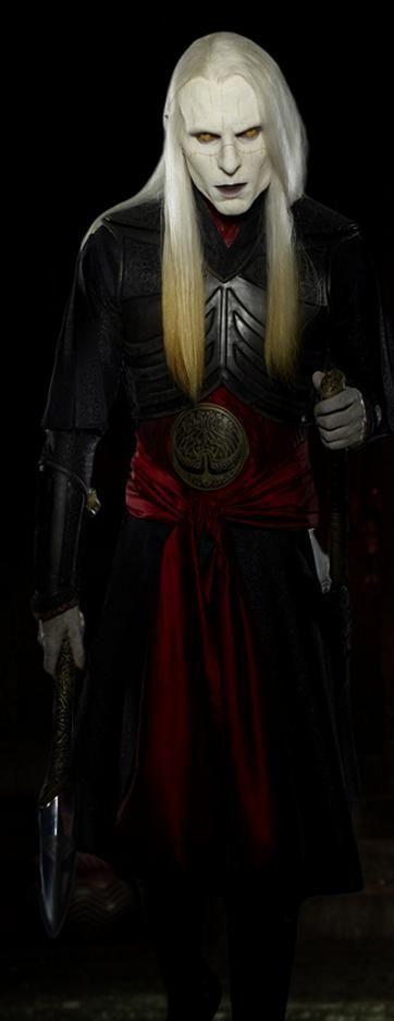 Hellboy - Luke Goss (Prince Nuada)