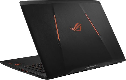 "Today Deals 34% OFF ASUS ROG STRIX GL502VT-DS74 15.6"" FHD Gaming Laptop NVIDIA GTX970M 6GB VRAM 16 GB DDR4 1 TB HDD 128 GB M.2 SSD 