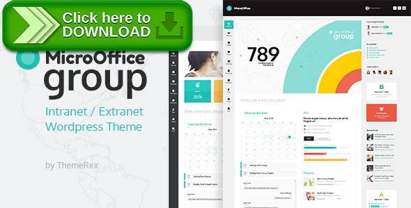 [ThemeForest]Free nulled download Micro Office | Intranet and Extranet WordPress Theme from http://zippyfile.download/f.php?id=21348 Tags: buddypress, business, community, corporate, directory, educations, extranet, hr, intranet, listings, management, polls, projects, quiz, timeline
