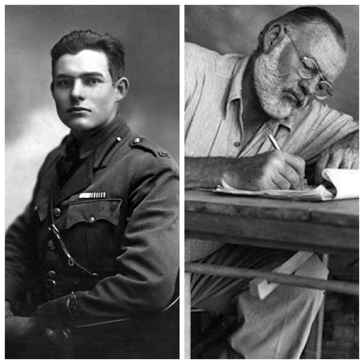 impact of ww1 on ernest hemingways poetry ― ernest hemingway tags: lies   world war i changed the life of words and images in art  poetry quotes 125k.