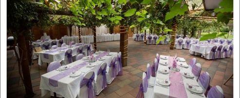 Wedding Package - Venue