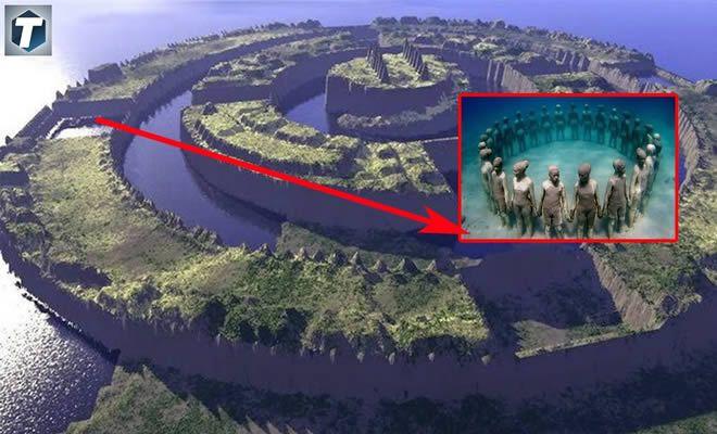 9 mistérios inexplicáveis da humanidade >> http://www.tediado.com.br/12/9-misterios-inexplicaveis-da-humanidade/