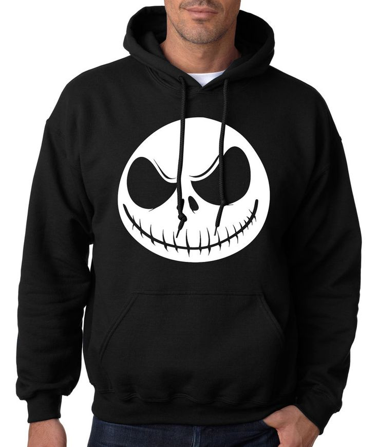 The 25+ best Nightmare before christmas hoodie ideas on Pinterest ...