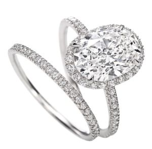 Harry Winston Engagement Ring... If you insist.