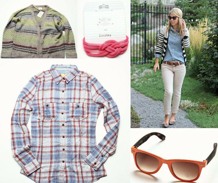Outfit de toamna pentru femei #543 #haine #outlet