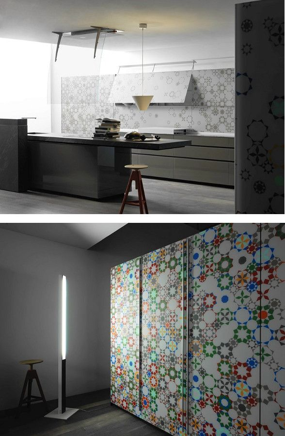 55 best CUCINE images on Pinterest | Pianos, Contemporary kitchens ...