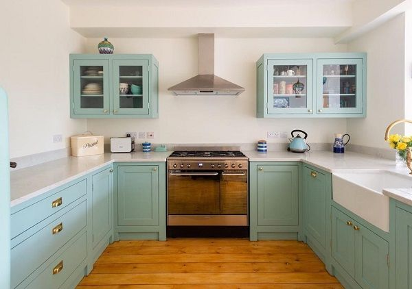 Wish To Know What Are Shaker Type Cupboards These 20 Concepts Of