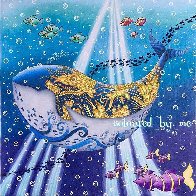 Faber Castell Calendar Art Competition : Best j basford wal images on pinterest coloring