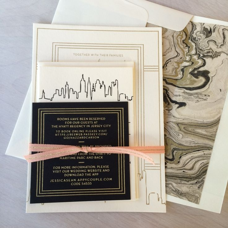 letterpress wedding invites london%0A Letterpress Wedding Invitations  Nyc  Traditional