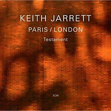 BBC - Music - Review of Keith Jarrett - Testament