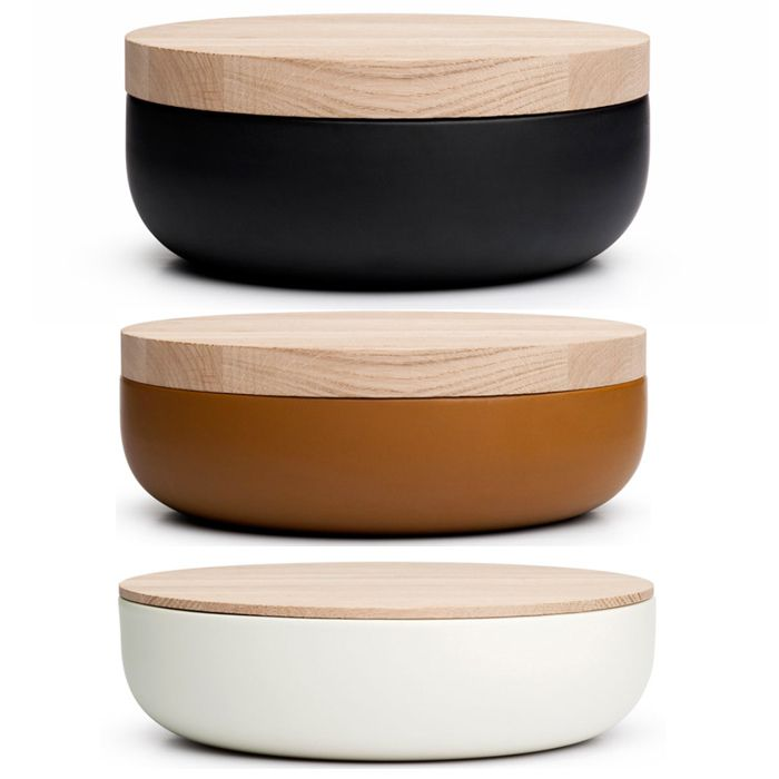 Bowls by Vincent Van Duysen (seen on Creature Comforts blog)