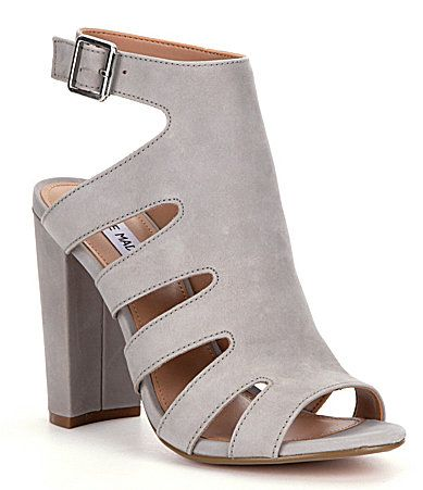 Steve Madden Caliie Dress Sandals #Dillards