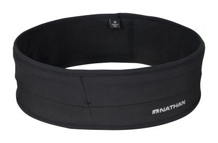 The Hipster Multiple pockets keep your essential items snug and secure, in this super-soft step-through belt that can be worn at the gym, on the run, and around town. Comfortable and stylish, The Hipster stretches to fit your individual contours. Fits your iPhone 6 Plus! | Nathan Sports