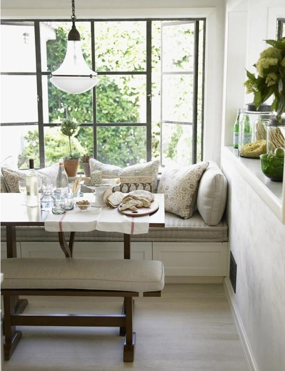 Fabulous Breakfast Nook Window Seat 583 x 759 · 141 kB · jpeg