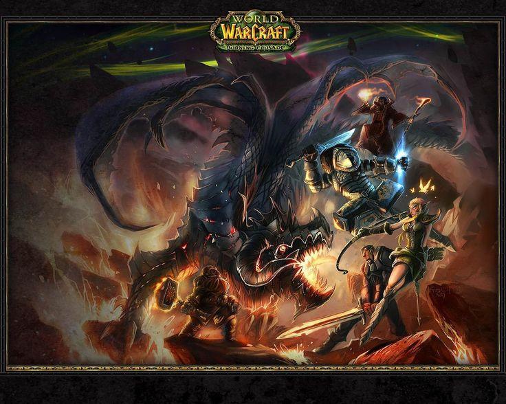 45 Best World Of Warcraft Images On Pinterest Warcraft