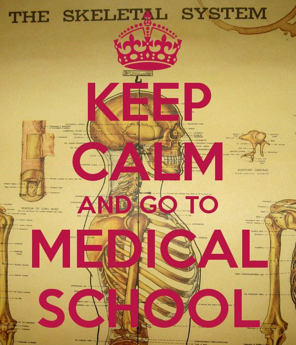 I want to be doctor in future