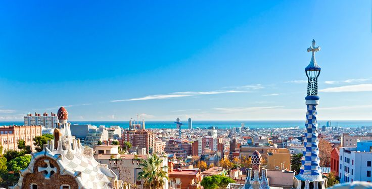 Top Things to Do in Barcelona for Free http://goo.gl/SVyTuV