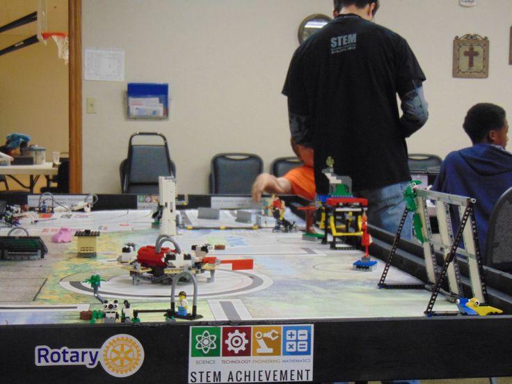 STEM/Robotics Workshop (K-12)